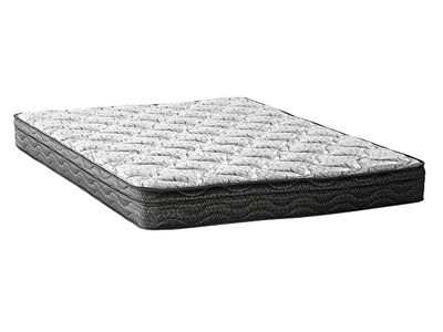 Dreams Burnett Eurotop Twin Mattress