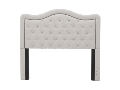 Trieste Queen Headboard