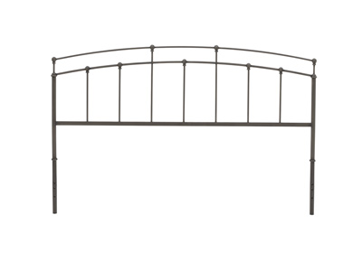 Fenton King Headboard