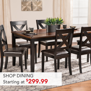 DINING OUTLET