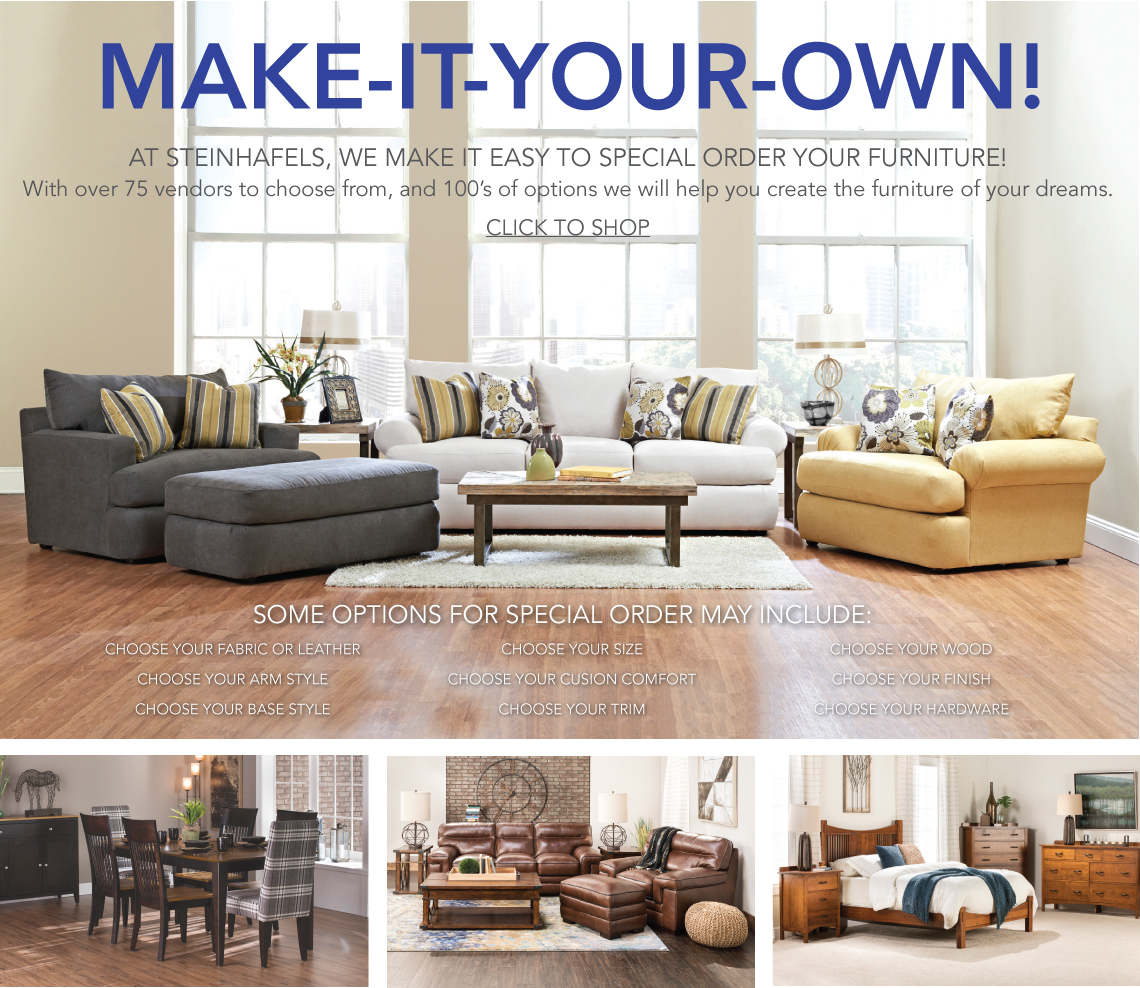 Furniture And Mattress Stores In Wisconsin And Illinois