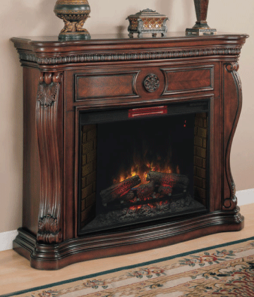 Clearance Fireplace