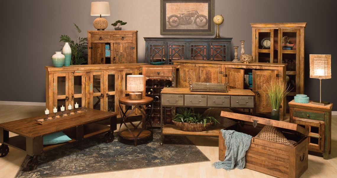 Steinhafels - Home Decor And Accent Furniture