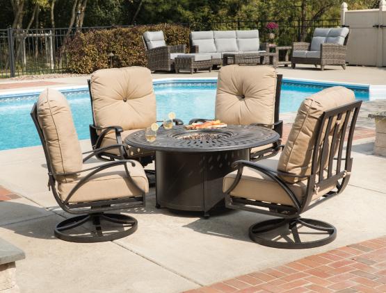 Save up to 50% on Patio