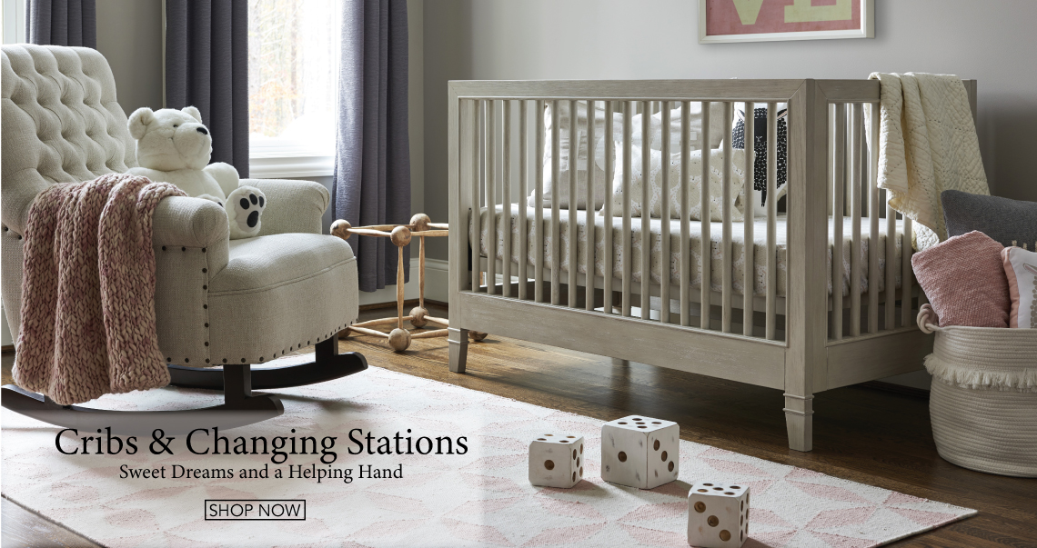 Cribs & Changing Stations