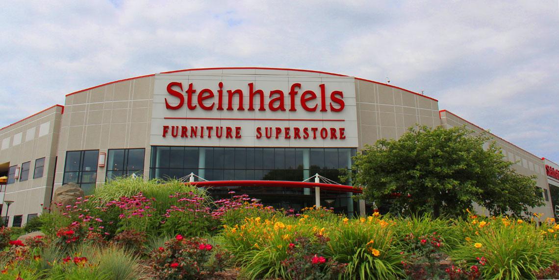 Steinhafels Green Pic.