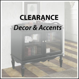 Clearance Decor_Accents