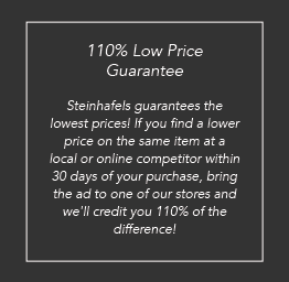 100 Price Guarantee