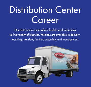 Distribution Center Jobs