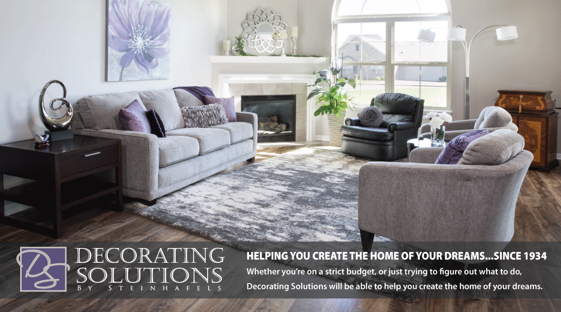Decorating Solutions | Steinhafels