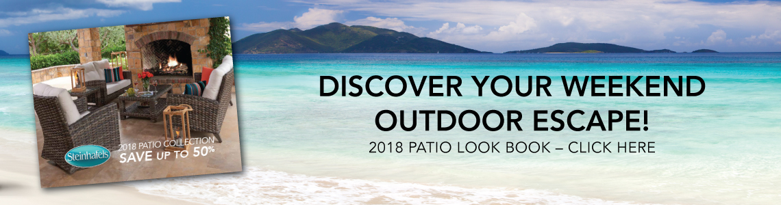 Patio Look Book