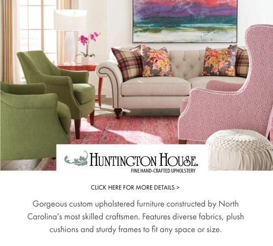 Huntington House