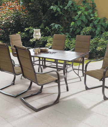 Save 45% + Extra 10% On Patio