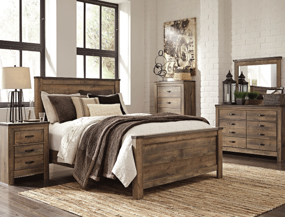Queen Beds Starting at $349