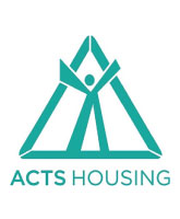 ACTS Housing Logo