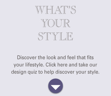 What's Your Style
