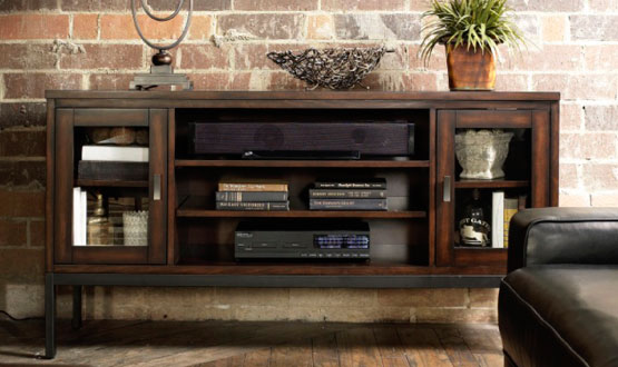 Superbe TV U0026 MEDIA CONSOLES