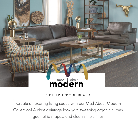 Mad About Modern