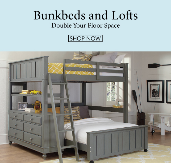 Bunks and Lofts
