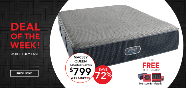 Deal of the Week Mattress