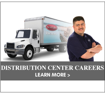 Distribution Center Careers