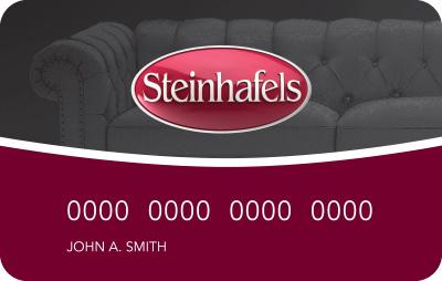 Steinhafels Credit Card