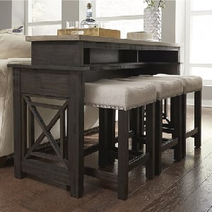 Console Bar Tables