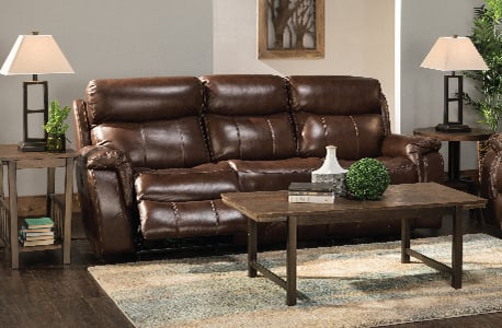 Reclining Sofas and Loveseats