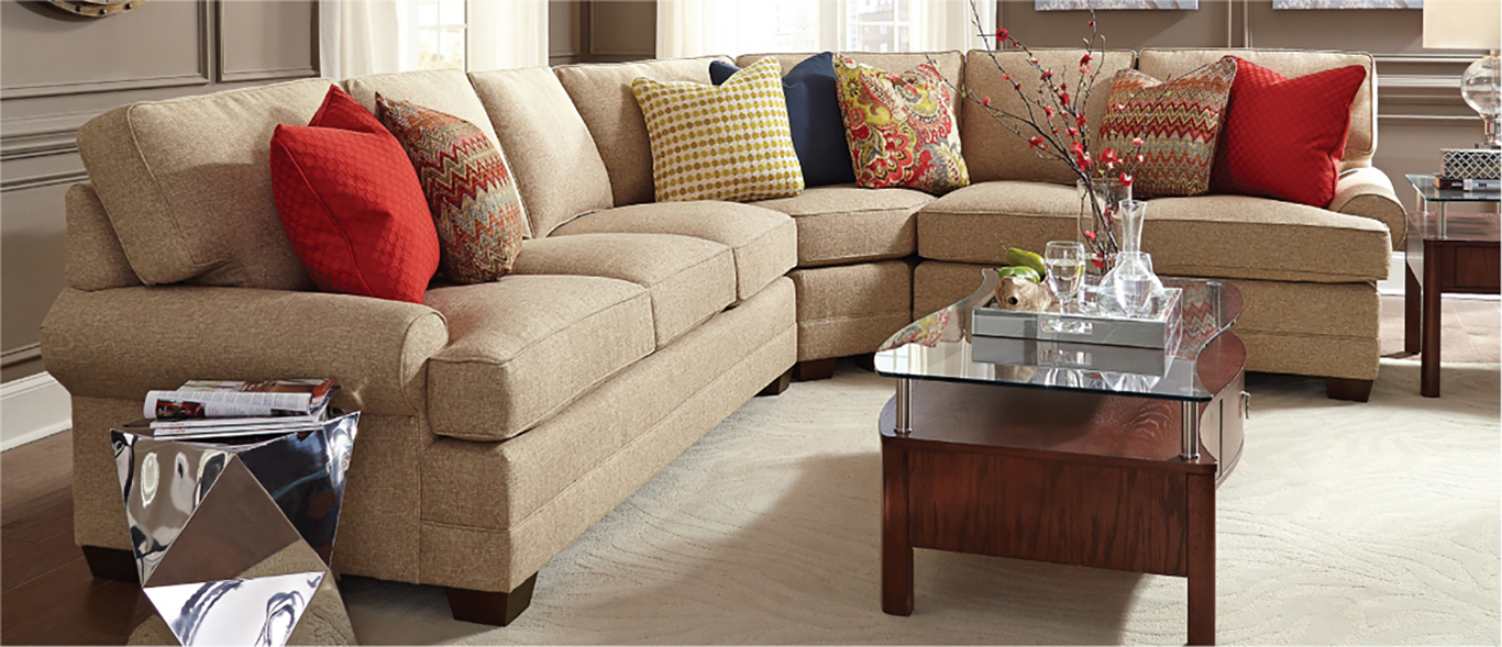 Special Order Sofa
